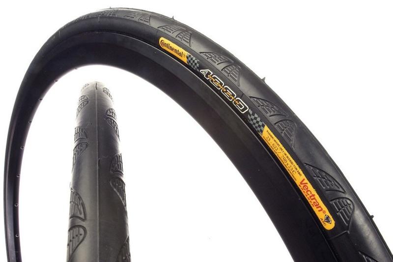 9819c5bb43b Ελαστικά Ποδηλάτων: Continental Grand Prix 4000 SII Ελαστικό Δρόμου